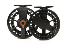 Lamson Rolle Speedster S4 black (Abverkauf)