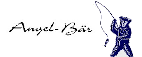Angel-Bär Onlineshop-Logo