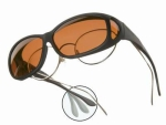 Cocoon Fitover Pol-Brille