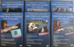 Roman Moser DVD Packet Teil 1-6